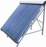 Hohe Leistungsfähigkeits-unter Druck gesetzter Wärme-Rohr-Sonnenkollektor (AKH)