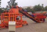 Blocchetto vuoto concreto semiautomatico di Qtj4-26c che fa macchina