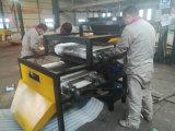 광석 무기물 기계장치를 위한 건조한 고강도 자석 롤러 분리기