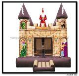Gute QualitätsInflable Schloss Boncer Springen