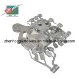 As peças da carcaça de alumínio morrem as peças da carcaça para a aplicação de Inustrial (ZHED323)