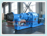 Hot Sale Hot Cost Hot Feed Single Screw Rubber Extruder Machinery
