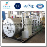 Caldeira térmica despedida Diesel chinesa do petróleo