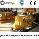 Малый генератор энергии подпорки Biogas электростанции 100kw