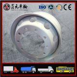 製造業者の軽量の鋼鉄車輪(8.25*22.5)