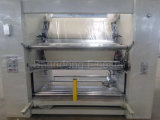 Filz-Kalender-Maschine für Textilfertigstellung