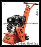 6.6kw/9.0HPアスファルト土掻き機の床の平等主義Gye-250