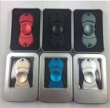 Fingerspitze-Spielzeug-Oberseite entlasten Druck-Spinner-Handfingerspitze-Umdrehungs-Kreiselkompaß