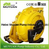 Estrazione della pompa centrifuga dei residui del sistema elaborante