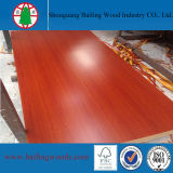 1220X2440mm Melamine Laminated MDF voor Furniture