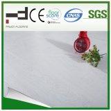 suelo del laminado de la superficie el repujado del roble blanco del CE de 8m m