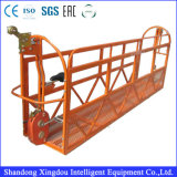 Plate-forme de travail à la vente à chaud Construction Gondola