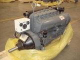 Diesel refrigerado Engine-F6l912 del cilindro de Deutz 6