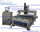 Atc 1325 di Acctek Akm1325c Best Price Wood Working Machine con Air Cylinder Positioning System Main Machine
