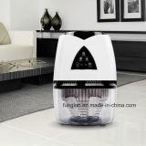 Purificador do ar da água ereta do assoalho, filtro de ar da água