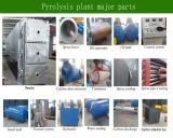 Grande Capacity Crude Oil Refining Pyrolysis Plant 60tpd