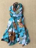 Фабрика Китай шарфа изготовления шали Pashmina