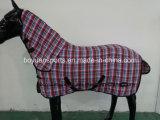 Coperta di cavallo della coperta dello strato di mosca di estate del cavallo
