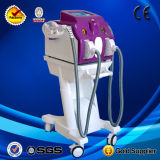 Portable Shr IPL Epilator Equipment IPL Shr in Motion