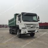 Sinotruk HOWO Papular 6X4 290HP 35ton Lastkraftwagen- mit Kippvorrichtungkipper-LKW mit Qualität