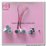 De RadioMicrofoon van uitstekende kwaliteit van de Condensator van Electret van de Microfoon