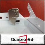 Panneau d'acce2s faux de plafond en métal perforé de l'acier inoxydable 304 AP7020