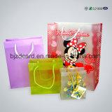 Empacotamento plástico por atacado de empacotamento da caixa do brinquedo Tempting dos PP do animal de estimação do PVC do costume