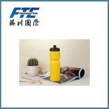 Таможня резвится бутылка пластмассы спортов 750ml пластмассы BPA PE свободно