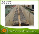 Tubo inconsútil del acero inoxidable de la curva en U para el cambiador de calor con estándar de ASTM A213