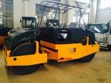 8-10 Tonnen-Dieselmotor-statische Straßen-Rolle