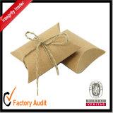 도매에 의하여 개인화되는 연장 베개 포장 상자, 종이 봉지, 서류상 선물 상자