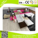 商業使用のための反空電PVC床