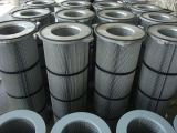 Pulso Jet cartuchos de filtro 3 agarraderas