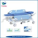 X esticador hidráulico do hospital do hospital da raia