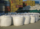 Exportation industrielle de chlorure d'ammonium de pente vers le marché global