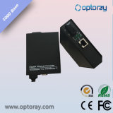 1000m Internal Power Media Converter