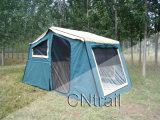 7ft schnelles geöffnetes Wohnmobil-Schlussteil-Zelt