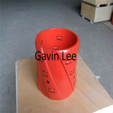 Hochwertigstes Rigid Casing Centralizer für The Lowest Price