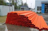 PVC Conduit Pipe für Electric Wire Protection