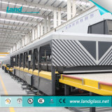 Ld-a Double Chamber Glass Tempering Machine / Glass Processing Machinery