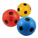 PVC-Fußball-Kugel, aufblasbare Spielzeug-Kugel