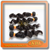 Сотка волосы Remy человеческих волос индийские