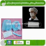 Masque protecteur médical remplaçable de 3 plis avec Bfe 95%