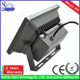 Ce&RoHS IP65 Epistarの穂軸ランプ30W LEDのフラッドライト