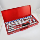 Sale caldo in Tailand 25PCS Dr. Socket Set Vehicle Repair