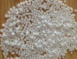 Granules pp de polypropylène remplis par fibres de verre en plastique de matière première d'approvisionnement
