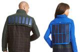 Солнечная поручая куртка для напольных приключений