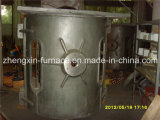 2t Electrical Induction Melting Furnace para Iron