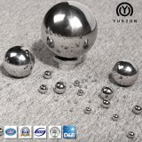 38.1mm Yusion Chrome Steel Ball Free Samples