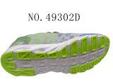 Nr 49302 de Schoenen van de Voorraad van de Sport van Mensen Flyknit